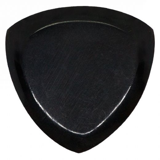Gypsy Tones Black Horn 1 Guitar Pick
